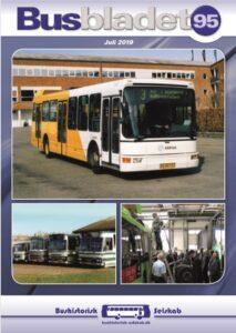 Busbladet