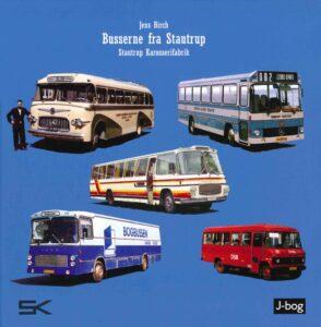 Busserne fra Stautrup - af Jens Birch.