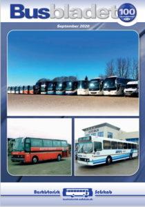 Busbladet100_forside